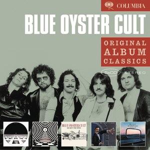 Blue Öyster Cult альбом Original Album Classics