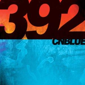 C.N.Blue альбом 392