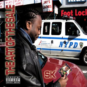 Sk альбом Art of The Sale Edited Version