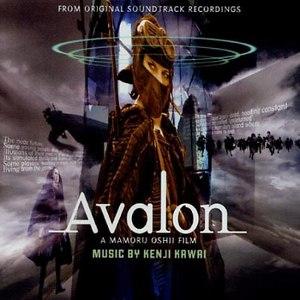 川井憲次 альбом Avalon