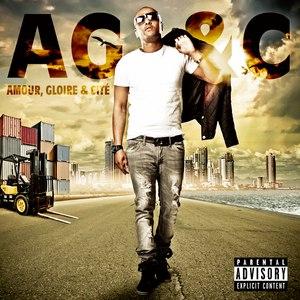 Alonzo альбом Amour, Gloire & Cité