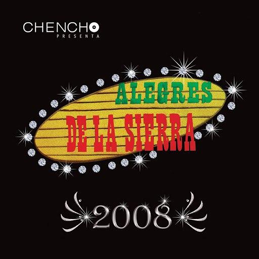 2008 альбом Alegres De La Sierra