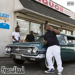 BH альбом Boyz N Tha Hood