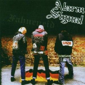 Alarmsignal альбом Fahneneid