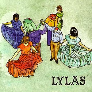 Lylas альбом Lessons For Lovers