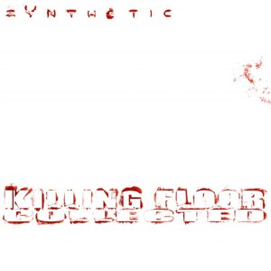 zYnthetic альбом Killing Floor - Collected