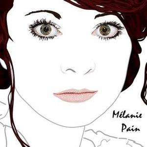 Mélanie Pain альбом Mélanie Pain
