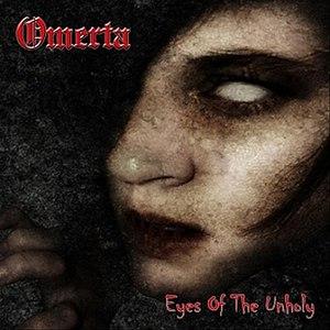 Omerta альбом Eyes of the Unholy