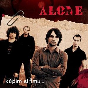 ALONE альбом Kupim si tmu...