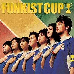 FUNKIST альбом FUNKIST CUP