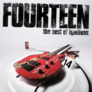 J альбом FOURTEEN -the best of ignitions-