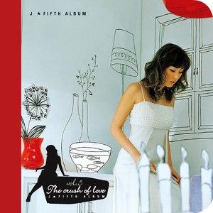 J альбом The Crush Of Love