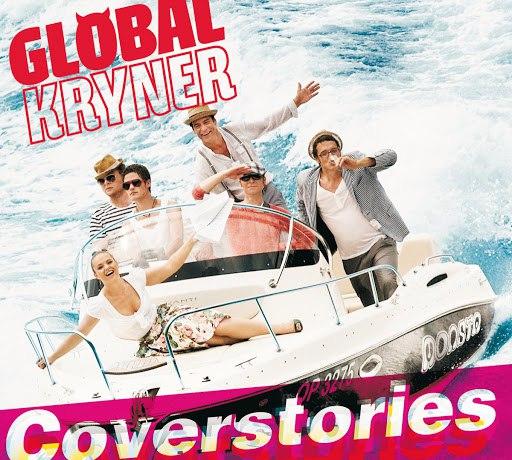 Global Kryner альбом Coverstories