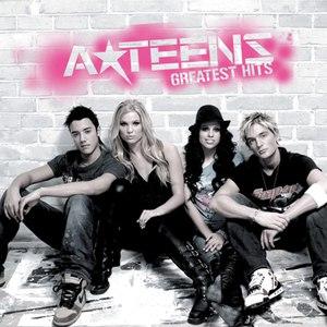 A*Teens альбом Greatest Hits