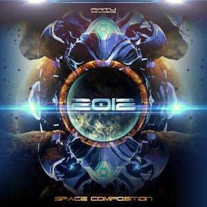 2012 альбом Space Composition