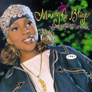Mary J. Blige альбом What's the 411? (remix)