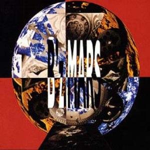 B'z альбом Mars