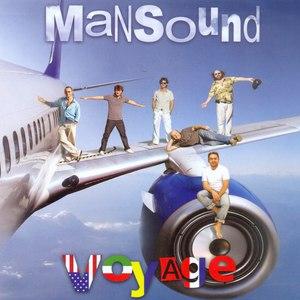 ManSound альбом Voyage
