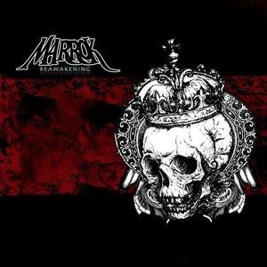 Marrok альбом Reawakening