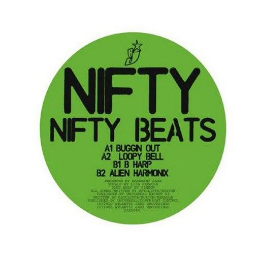 Nifty альбом Nifty Beats
