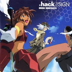 梶浦由記 альбом .hack//SIGN Original Sound & Song Track 1