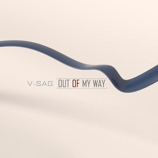 V-Sag альбом Out Of My Way