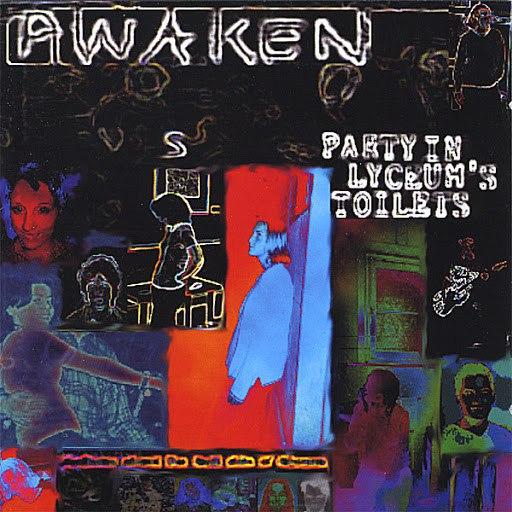 Awaken альбом Party In Lyceum's Toilets