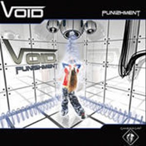 Void альбом Punishment