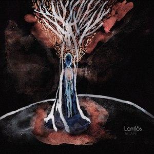 Lantlôs альбом Agape