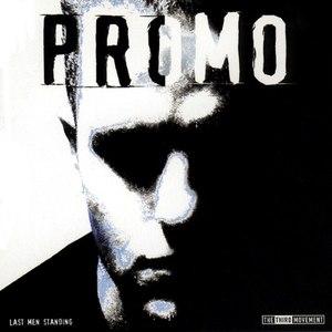 Promo альбом Last Men Standing