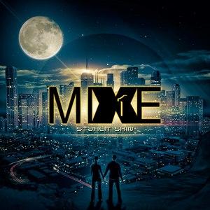 Mixe1 альбом Starlit Skin