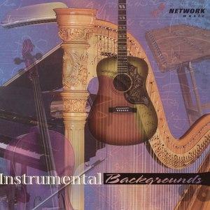Network Music Ensemble альбом Instrumental Backgrounds (Solo)