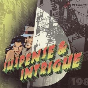 Network Music Ensemble альбом Suspense & Intrigue (Specialty)