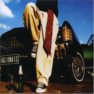 Racionais Mc's альбом Classicos