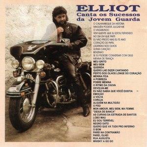 Elliot альбом Elliot Canta os Sucessos da Jovem Guarda