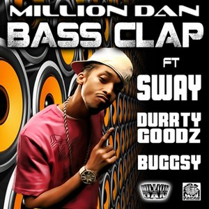 Million Dan альбом Bass Clap