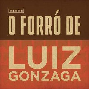 Luiz Gonzaga альбом O Forró de Luiz Gonzaga
