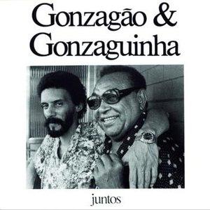 Luiz Gonzaga альбом Juntos
