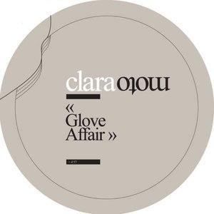 Clara Moto альбом Glove Affair (Bonus Track Version) - EP
