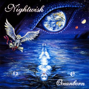 Nightwish альбом Oceanborn