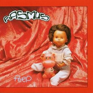 The Rasmus альбом Peep - Ghostbusters