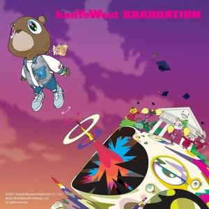 Kanye West альбом Graduation (UK Version)