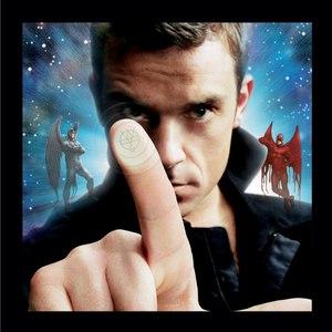 Robbie Williams альбом Intensive Care