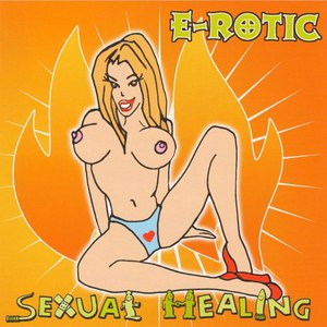 E-Rotic альбом Sexual Healing