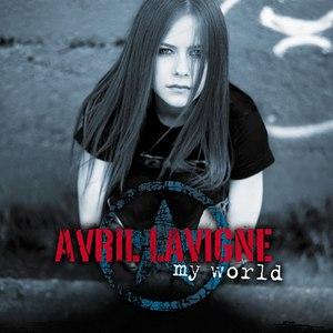 Avril Lavigne альбом My World