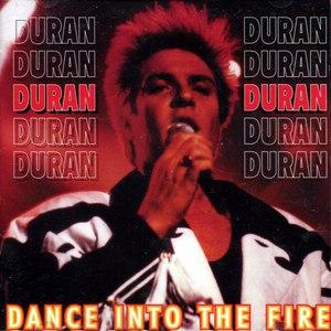 Duran Duran альбом Dance Into the Fire (disc 2)