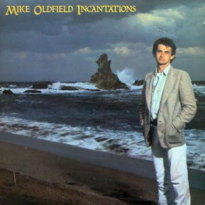 MIKE OLDFIELD альбом Incantations