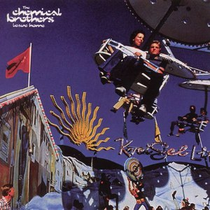 The Chemical Brothers альбом Leave Home