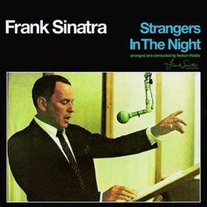 Frank Sinatra альбом Strangers in the Night