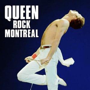Queen альбом Rock Montreal